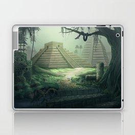 Lost Civilization Laptop & iPad Skin