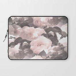 Rose Garden Soft Color Tone #decor #society6 #buyart Laptop Sleeve