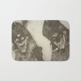 Clopin Trouillefou, The Hunchback of Notre Dame Bath Mat