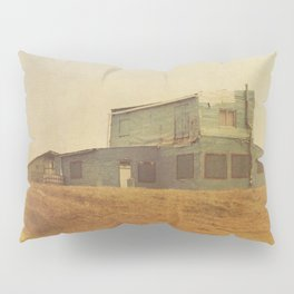 Once Upon a Time a House Pillow Sham