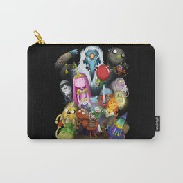 Zelda Time! Carry-All Pouch