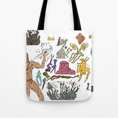 ^&^&^&^ Tote Bag