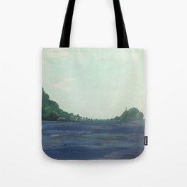 Scotts Head (Dominica #1) Tote Bag