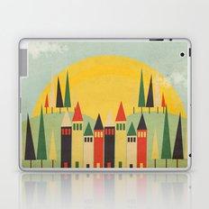 Rushmore Laptop & iPad Skin