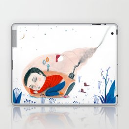 Tom Thumb Laptop & iPad Skin