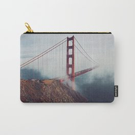 Golden Gate - San Francisco Carry-All Pouch
