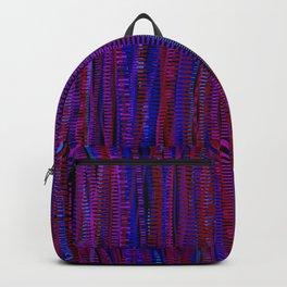 horizontal bars 2 Backpack