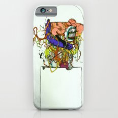 Contents Under Pressure iPhone 6 Slim Case