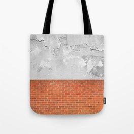 Minimal Texture Tote Bag