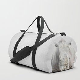 Rhino Tail - Colorful Duffle Bag