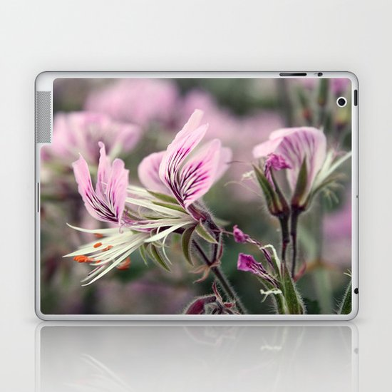 Flower Laptop & iPad Skin