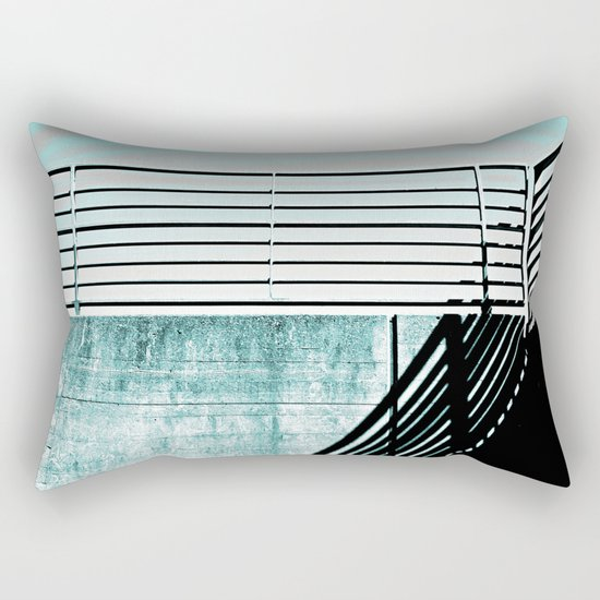 #158 Rectangular Pillow