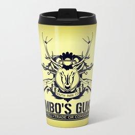 Jimbo's Guns Travel Mug
