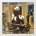 The Problem with Pandas by onecreativegirl