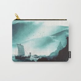 The Northern Tide Carry-All Pouch
