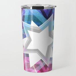 Energy Star Travel Mug