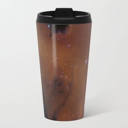Star Cluster IC 1590 Travel Mug