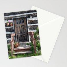 8108 Stationery Cards