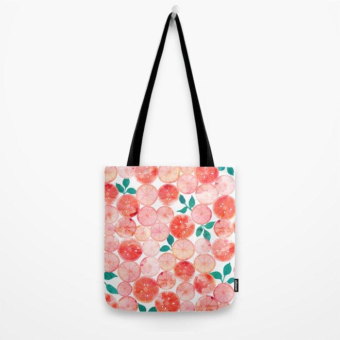 Summer fruit Tote Bag