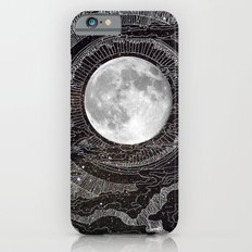 Moon Glow Slim Case iPhone 6