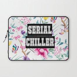 Serial Chiller Laptop Sleeve