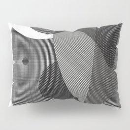 Cubist Lines 2 Pillow Sham