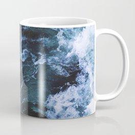 The Ocean Coffee Mug