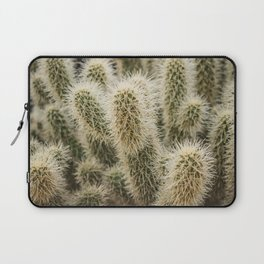 Cholla Cactus Laptop Sleeve