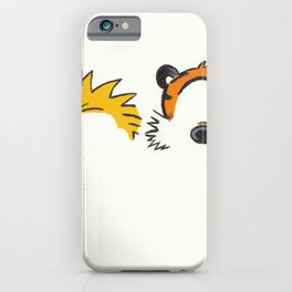 It's A Magical World iPhone Case