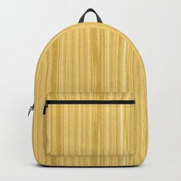 Ash Wood Texture Backpack