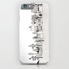 small village iPhone 6s Slim Case