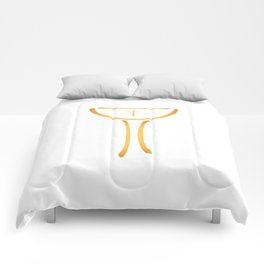 Holy Chalice Comforters