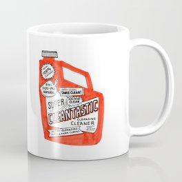 Cleantastic Coffee Mug