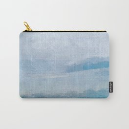 Glorious Majestic Mountains Carry-All Pouch