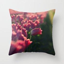 BeYOUtiful! Throw Pillow