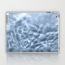 Mammatus Cloud Panorama Laptop & iPad Skin