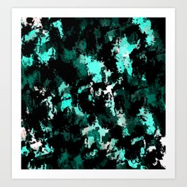 Abstract 26 Art Print