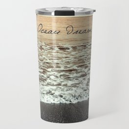 Ocean Dream III Travel Mug