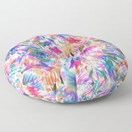 Palmtastic Floor Pillow