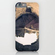 Shattered Spiral iPhone 6s Slim Case