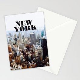 Hello, New York! Stationery Cards