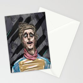 Regal Guy Stationery Cards