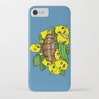 lemongrab iPhone & iPod Cases featuring Lemongrab's Acceptable Lemonade  by BlacksSideshow