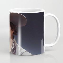 The Musketeers: Aramis Coffee Mug