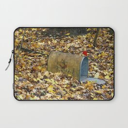It's All Digital Now Laptop Sleeve