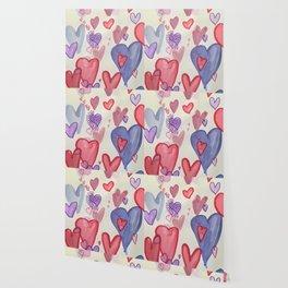 Heart Attack Wallpaper