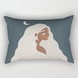 Zodiac Rectangular Pillow
