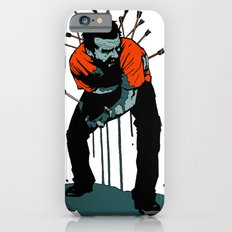 Stop Wasting Arrows And Aim For Its Head, You Damn Fools! Slim Case iPhone 6s