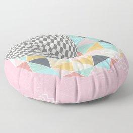 Process & Reality Floor Pillow