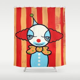 Want Some Candy Shower Curtain